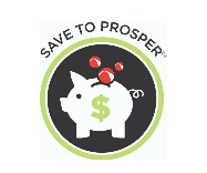 Save to Prosper logo