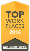 Top work places 2016 banner